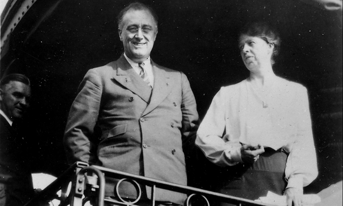 the life and career of franklin delano roosevelt Franklin delano roosevelt was born in hyde park, new york in 1882 he graduated from harvard and later from columbia university with a law degree he married anna eleanor roosevelt, the daughter of elliot roosevelt, theodore roosevelt's younger brother, on march 17, 1905.